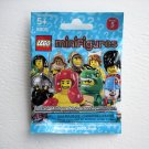 5 LEGO Minifigure Packs Series 5 8805 NEW