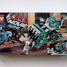 LEGO The Lego Movie Trash Chomper 70805 NEW
