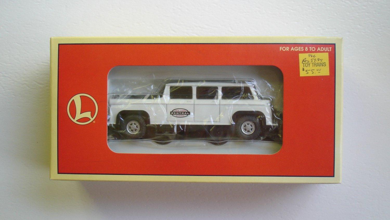 Lionel NYC Crew Car 6-18430 NIB