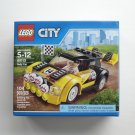 LEGO City Rally Car 60113 NEW