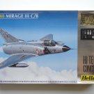 Heller Mirage III C/B Hi-Tech Concept 80540 1/48 Scale NEW