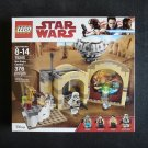 LEGO Star Wars Mos Eisley Cantina 75205 NEW