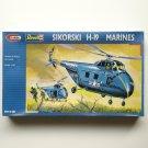 Lodela Revell Sikorski (Sikorsky) H-19 Marines 1/48 Scale RH-0181 NEW