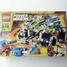 LEGO Power Miners Claw Catcher 8190 NEW