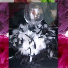 Set of 5 YOU CHOOSE THE COLOR wedding centerpieces
