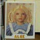 Annette Himstedt AHLKE Certificate ONLY