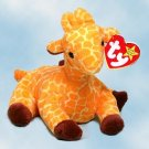 (12) TWIGS The Giraffe TY Beanie Babies DOZEN New MWT