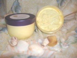 French Vanilla 10 oz Intense Shea Butter