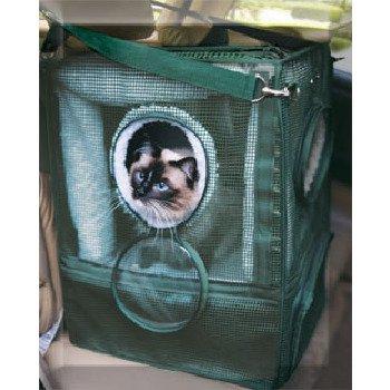 Cozy Cabin Pet Car Seat