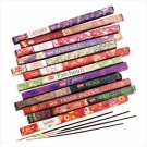 BOUQUET INCENSE STICK - Box - 96 Incense Sticks 34002