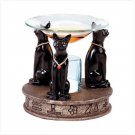 ALAB. TEMPLE CAT OIL BURNER 31335