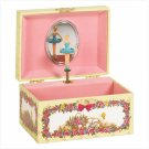 PAPER MUSICAL JEWELRY BOX 27266