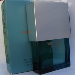 99f03c27fd Victoria Secret Very Sexy For Him 2 Cologne 3.4 oz