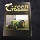 "John Deere ""Green Magazine"" The Tractor Collector's Magazine June 2004"