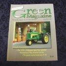 "John Deere ""Green Magazine"" The Tractor Collector's Magazine August 2009"