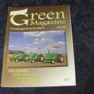 """John Deere """"Green Magazine"""" The Tractor Collector's Magazine May 2009"""
