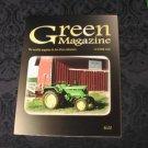 "John Deere ""Green Magazine"" The Tractor Collector's Magazine October 2006"