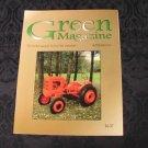 "John Deere ""Green Magazine"" The Tractor Collector's Magazine September 2006"