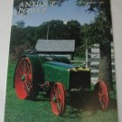 Antique Power Magazine The Tractor Collector's Magazine March/April 1995