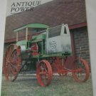 Antique Power Magazine The Tractor Collector's Magazine July/August 1994