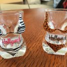 HOLLYWOOD BIKINI SHOT GLASS set of 2