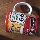 Historic ROUTE 66 MUG Get Your Kicks