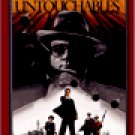 The Untouchables  Drama Kevin Costner  VHS