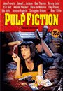 Pulp Fiction  Drama  Bruce Willis VHS