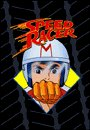 Speed Racer  The Supersonic Car  Anime VHS