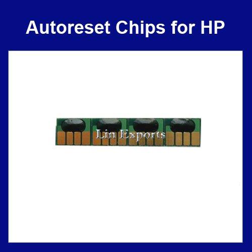 Auto Reset Chips for HP 2000cse 2000c 2500cxi HP C4844A C4841A C4842A C4843A HP10 - FREE S/H!!!
