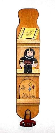 Paddle  - Wooden Shelf