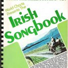 Irish Songbook-Songs The Irish People Love Book~96Pgs