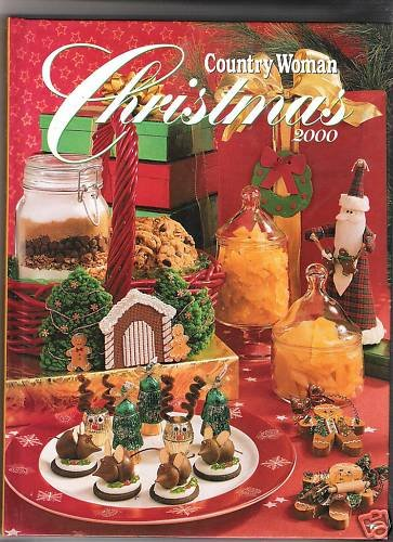Country Woman Christmas 2000 by Kathleen Anderson (2...