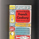 The Home Book Of French Cookery~HBDJ~1950 M.G.Carter