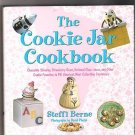 The Cookie Jar Cookbook by Steffi Berne (1991, Hardc...
