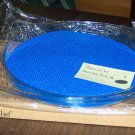Pampered Chef Ex Lg Plastic Silicone Serving Tray-NIB