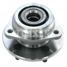 Timken Front Hub Bearing 1990-1992 Jeep Comanche 513084