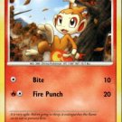 Platinum 70/127- Chimchar