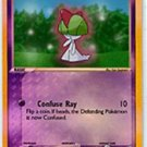 Ruby and Sapphire 66/109- Ralts (Reverse Holo)