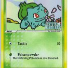 Crystal Guardians 45/100- Bulbasaur (Reverse Holo)