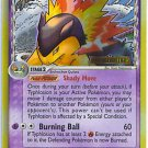 Dragon Frontiers 12/101- Typhlosion (Reverse Holo)