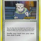 Dragon Frontiers 80/101- Professor Oak's Research (Reverse Holo)