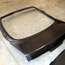 1994-2001 Acura Integra 3-door OEM style carbon fiber hatch
