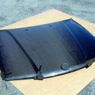 1992-1998 BMW 3-Series 2-door OEM style carbon fiber hood