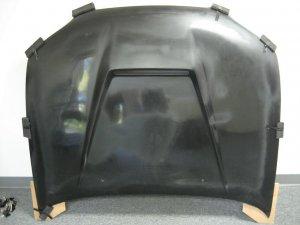 2000-2005 Nissan Maxima FRP fibeglass VAD vented hood