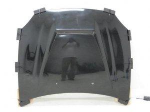 1993-1997 Honda Del Sol FRP fiberglass VAD vented hood