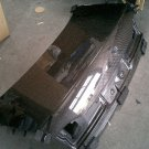 1998-2000 Honda Accord 4-door OEM style carbon fiber trunk lid