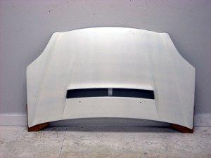 2003-2006 Honda Civic 3-door hatchback SI FRP* fibeglass B-C hood