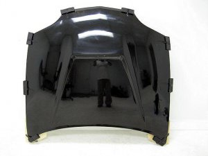 1995-1999 Chevrolet Cavalier FRP fiberglass VAD hood