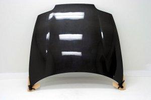 1993-1998 Toyota Supra OEM style carbon fiber hood